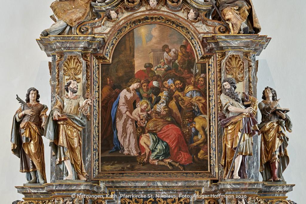 Diözesanmuseum Paderborn, Rubens Ausstellung