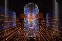 Christliche Kunst, Bildarchiv , ©  Foto: Ansgar Hoffmann