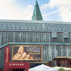 Caritas Ausstellung Paderborn