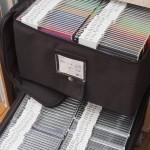 Digitales Bildarchiv DVD Verwaltung; www.hoffmannfoto.de, Fotografie und Design Ansgar Hoffmann