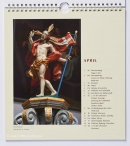 Kalender Unser Erzbistum Paderborn 2018