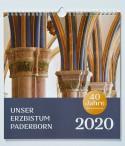Kalender Unser Erzbistum Paderborn 2020